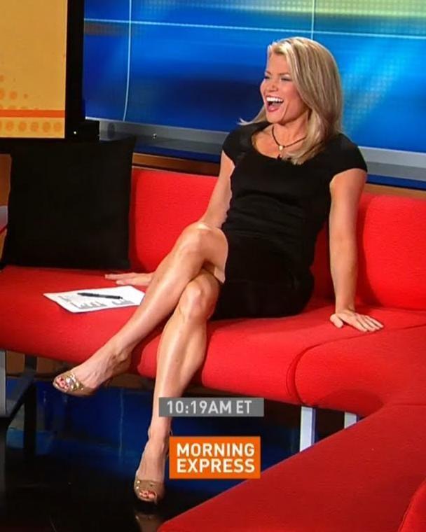 Susan Hendricks Legs - Bing Images