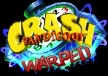Crash Bandicoot Warped Crash Bandicoot Bandicoot Crash