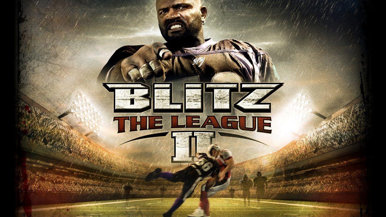 Meet Mr Franchise! Blitz The League 2 Ep1 Amazing