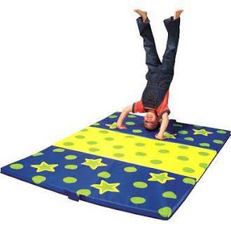 Alex Toys Childrens' Indoor/ Outdoor Tumbling Mat
