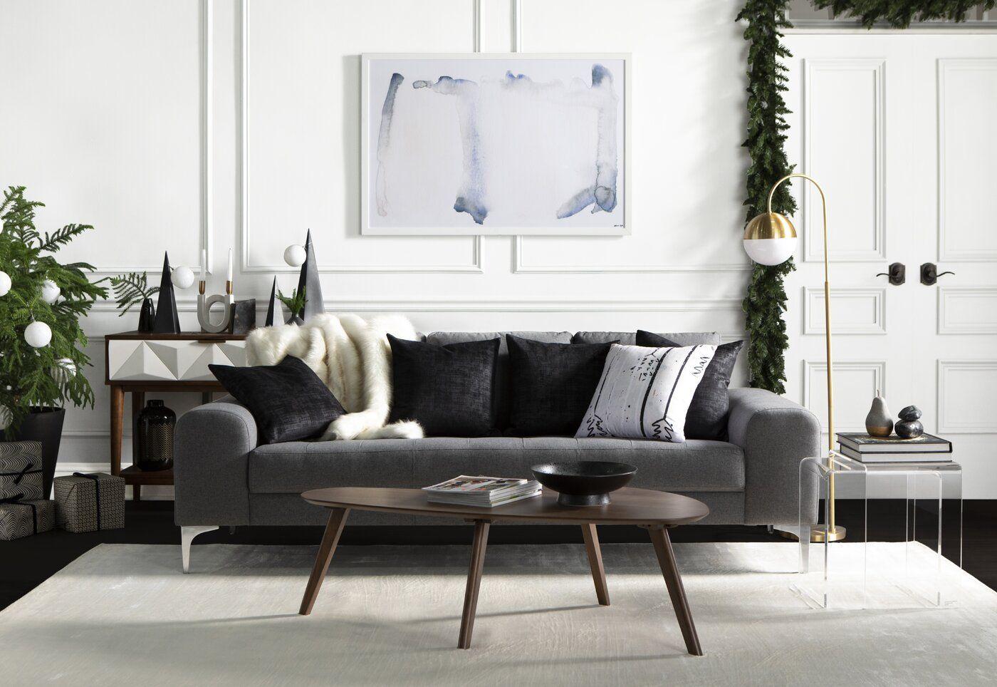 Designer Sofa Tempo Italian Modern Furniture From Natuzzi