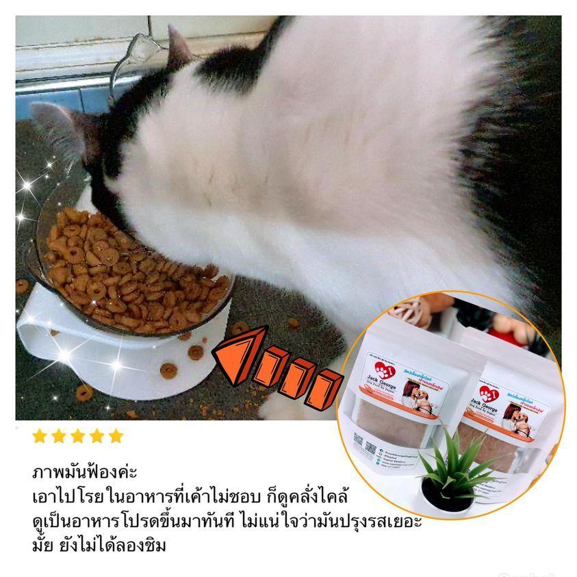 อร อยจร ง ร ว วจร ง ผงปลาแซลมอนคล กก บอาหารเม ดสำหร บแมว Real Dog Snack Reviewed ขนมส น ข แซลมอน เน อหม