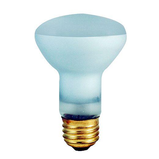 Bulbrite 30r20fl2 30 Watt Incandescent R20 Reflector Medium Base Clear 25 Bulbs Reflectors Incandescent Watt