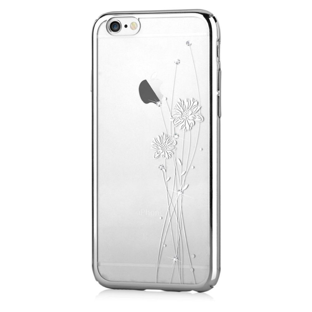 coque iphone 6 wildflower