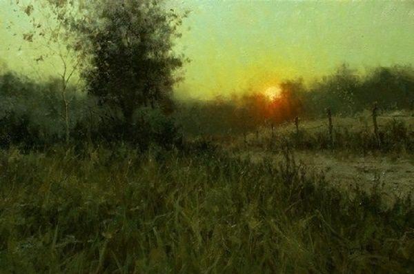 Impressioni Artistiche : ~ Scott Tallman Powers ~