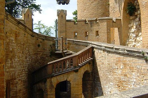 Community Post: 18 German Castles That Put Disney To Shame