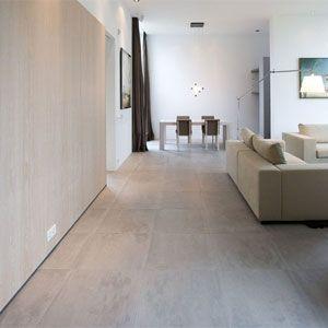 ok I kinda like the clunky scale of the HUGE floor tiles. | kitchen ...