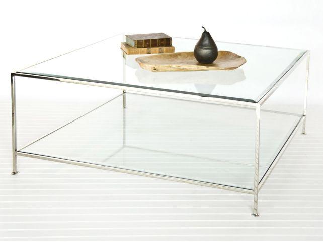glass coffee table black legs google