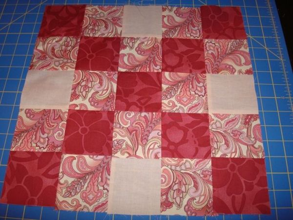 Printable Easy Quilt Patterns | Easy Quilt Patterns ...