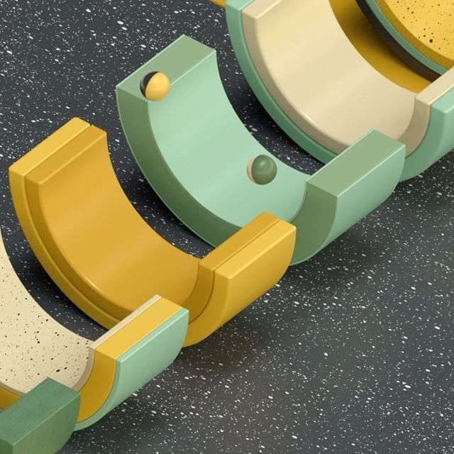 User:wannerstedt Tag: cinema4d,render,3d,aftereffects,halfpipe