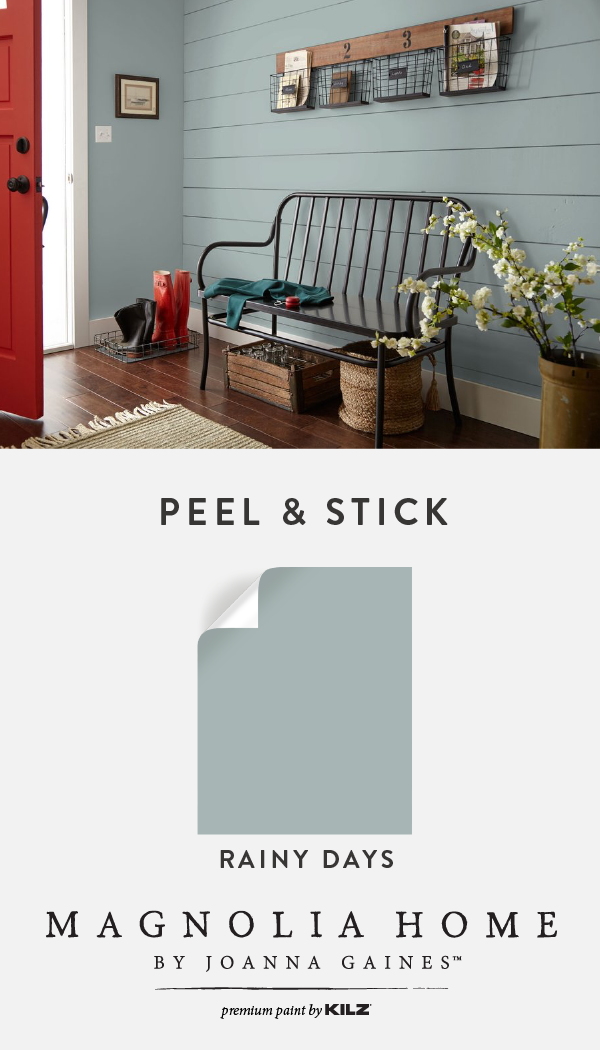 Rainy Days - Interior Paint | Farm house colors, Paint ... on riverside home, sunny day home, garden home, easter home, gloomy day home, cloudy day home, fun home, health home, black and white home, paul reubens home, cold home, blu home, farm home,