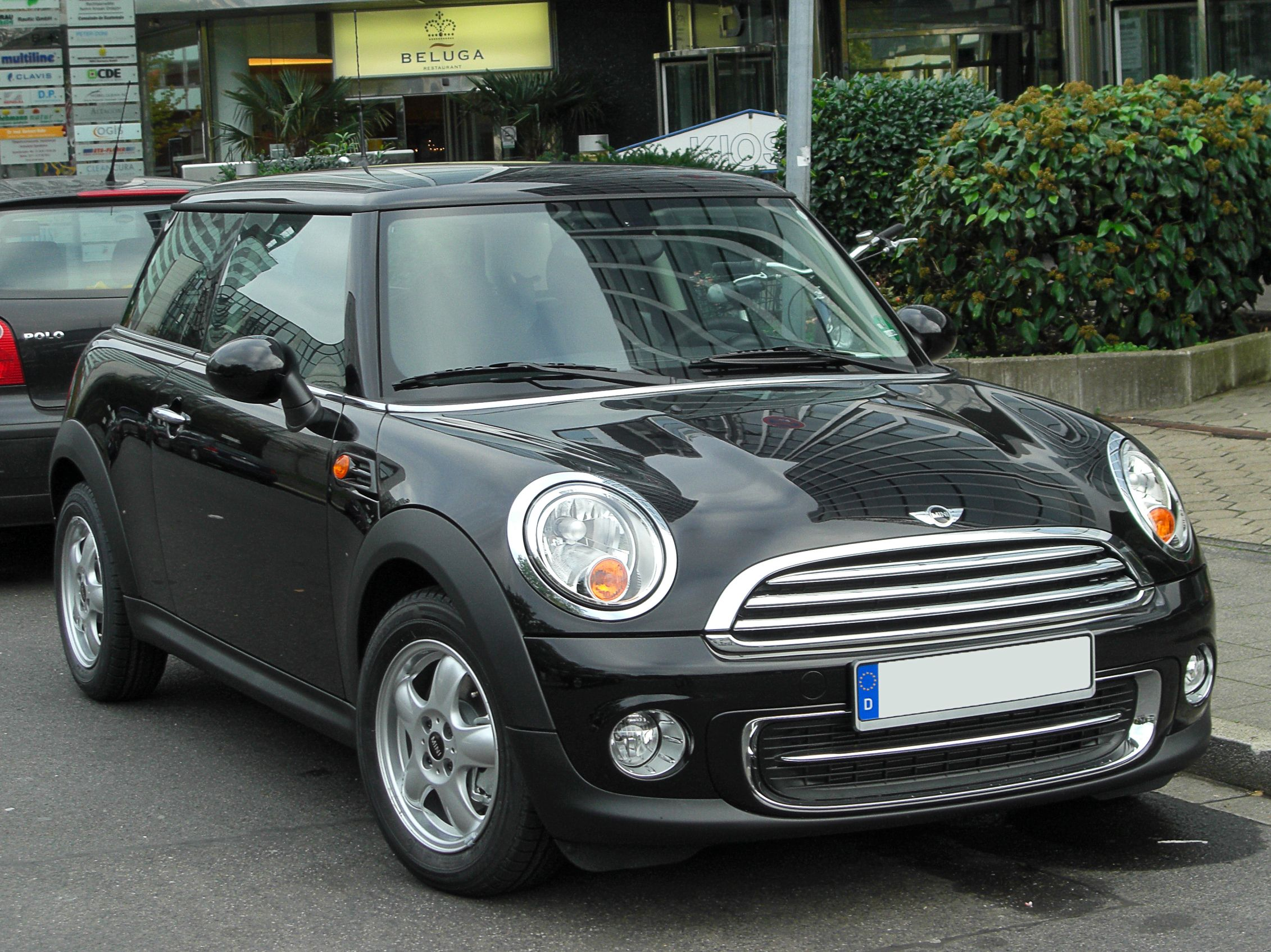 Bmw Mini Cooper S 2 Reviews Prices Ratings With Various Photos