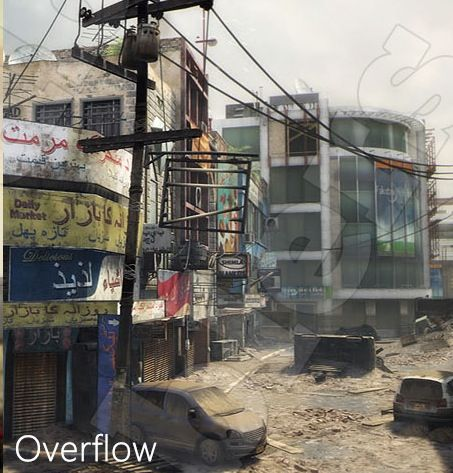 Call Of Duty Black Ops Multiplayer Maps on