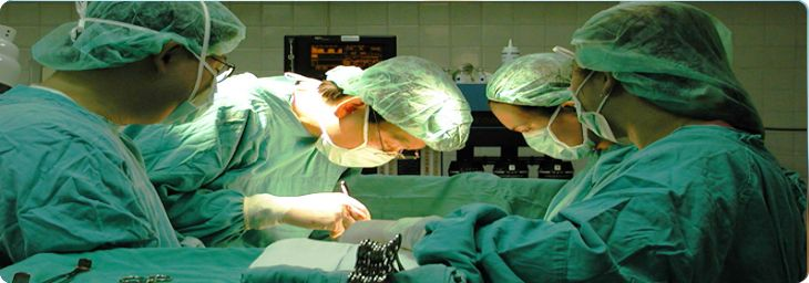 Dr Morice Offers Low Cost Tubal Ligation Reversal Surgery Excellent
