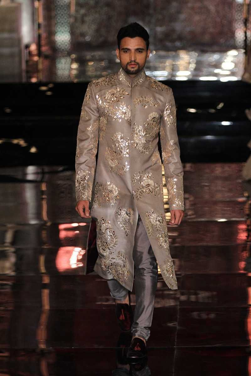 Indian Wedding Dresses For Groom By Manish Malhotra Lixnet Ag