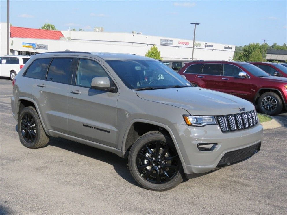 2020 Jeep Grand Cherokee Review And Release Date Jeep Grand Cherokee Jeep Grand Jeep