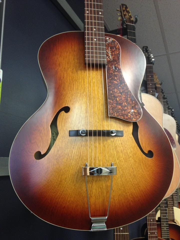 Can You Believe This 5th Avenue Godin Guitar Is Only 579 99 At Martha S Music Wheredreamsbegin Godin Guitars Martha Music