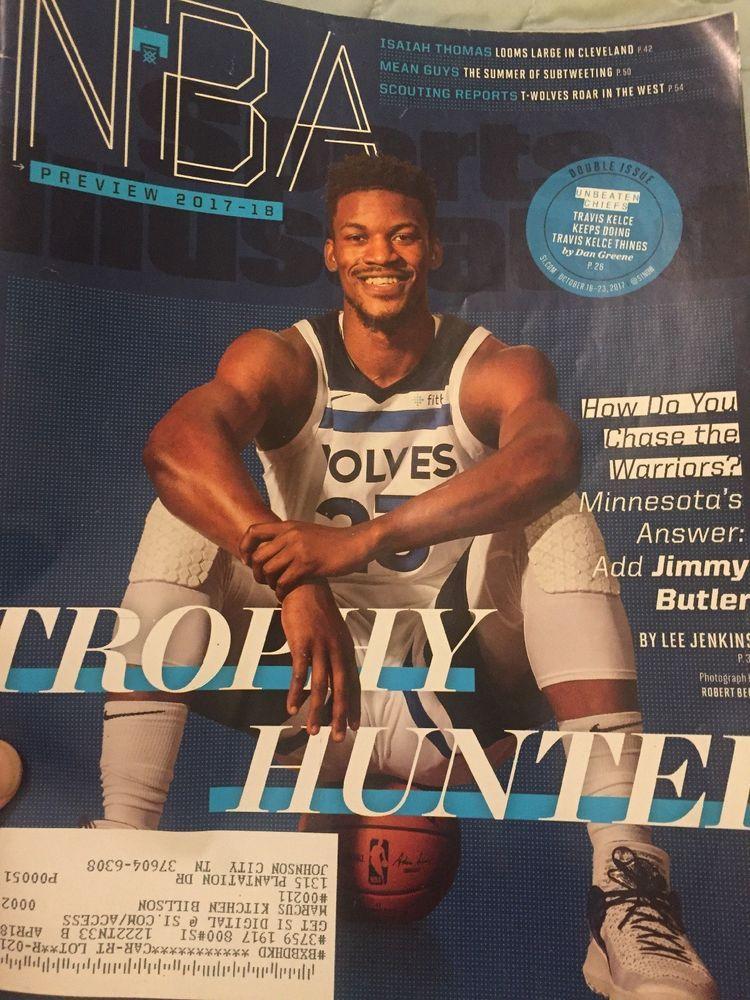 8b8a102edd95 Sports Illustrated October 16-23