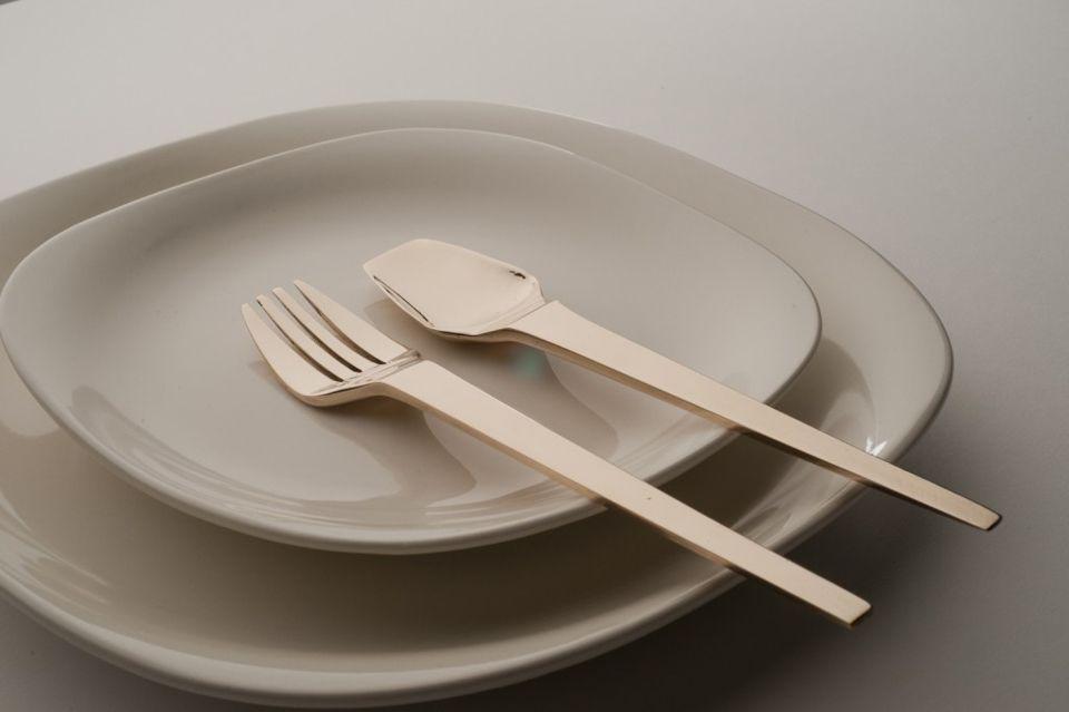 Maximilian Low Tableware Tableware Design Classic Cutlery