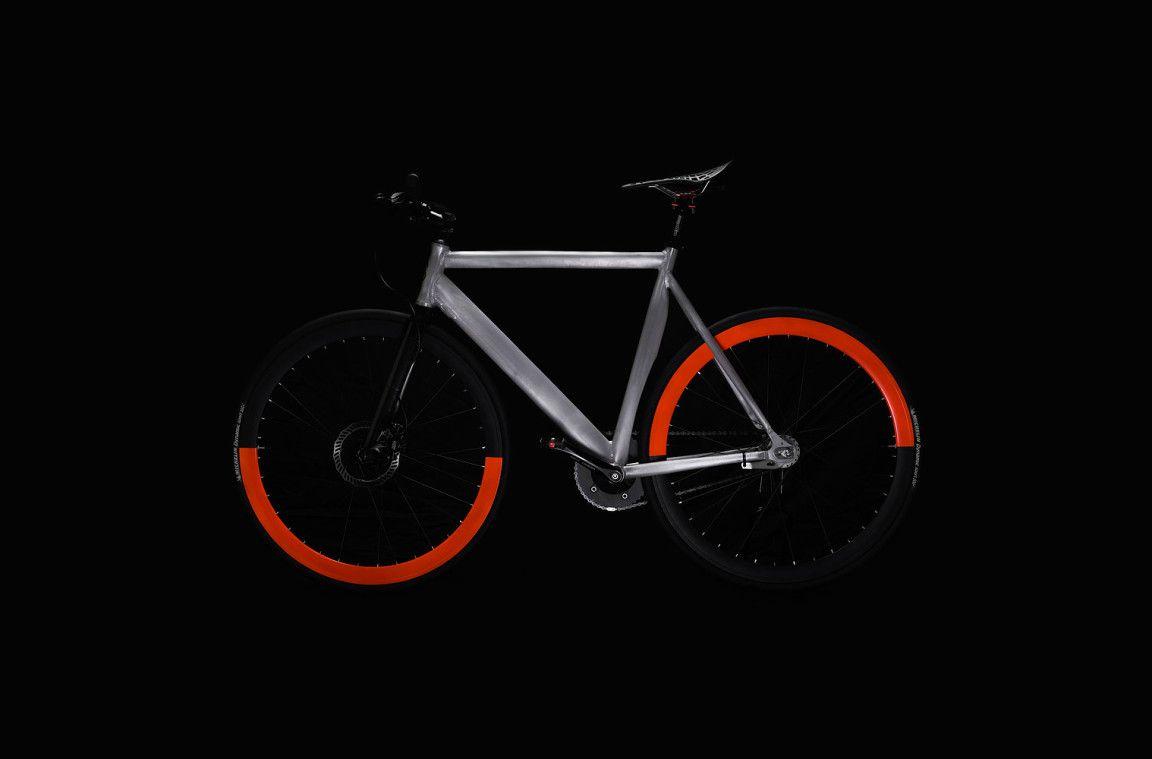 The Urban Bike: How to create YOUR Urban bike!