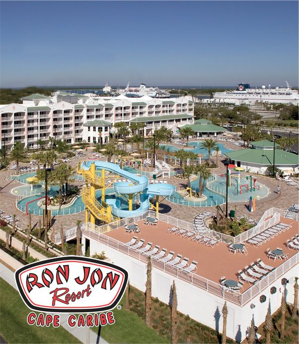 Ron Jon Resort Cocoa Beach Florida One Of Our Favorite Haunts In