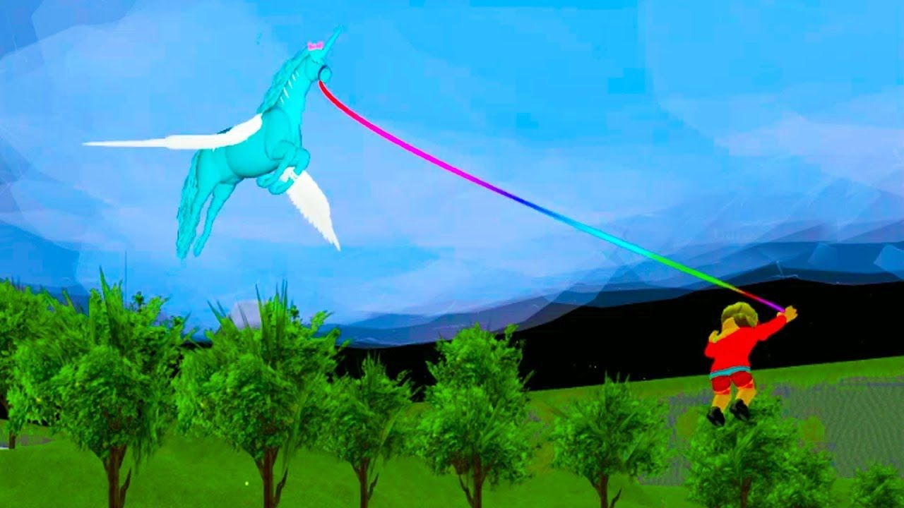 Capturing Pegasus Horses Let S Play Roblox Horse World Honey Hearts Play Roblox My Little Pony Derpy Horse World