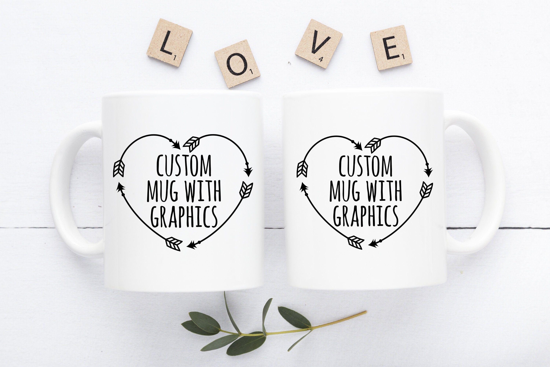 Custom Coffee Mug, Personalized Mug, Customized Mugs, Gifts For Friends Women, Personalized Coffee Mug For Men, Personalized Mugs For Men #custommugs