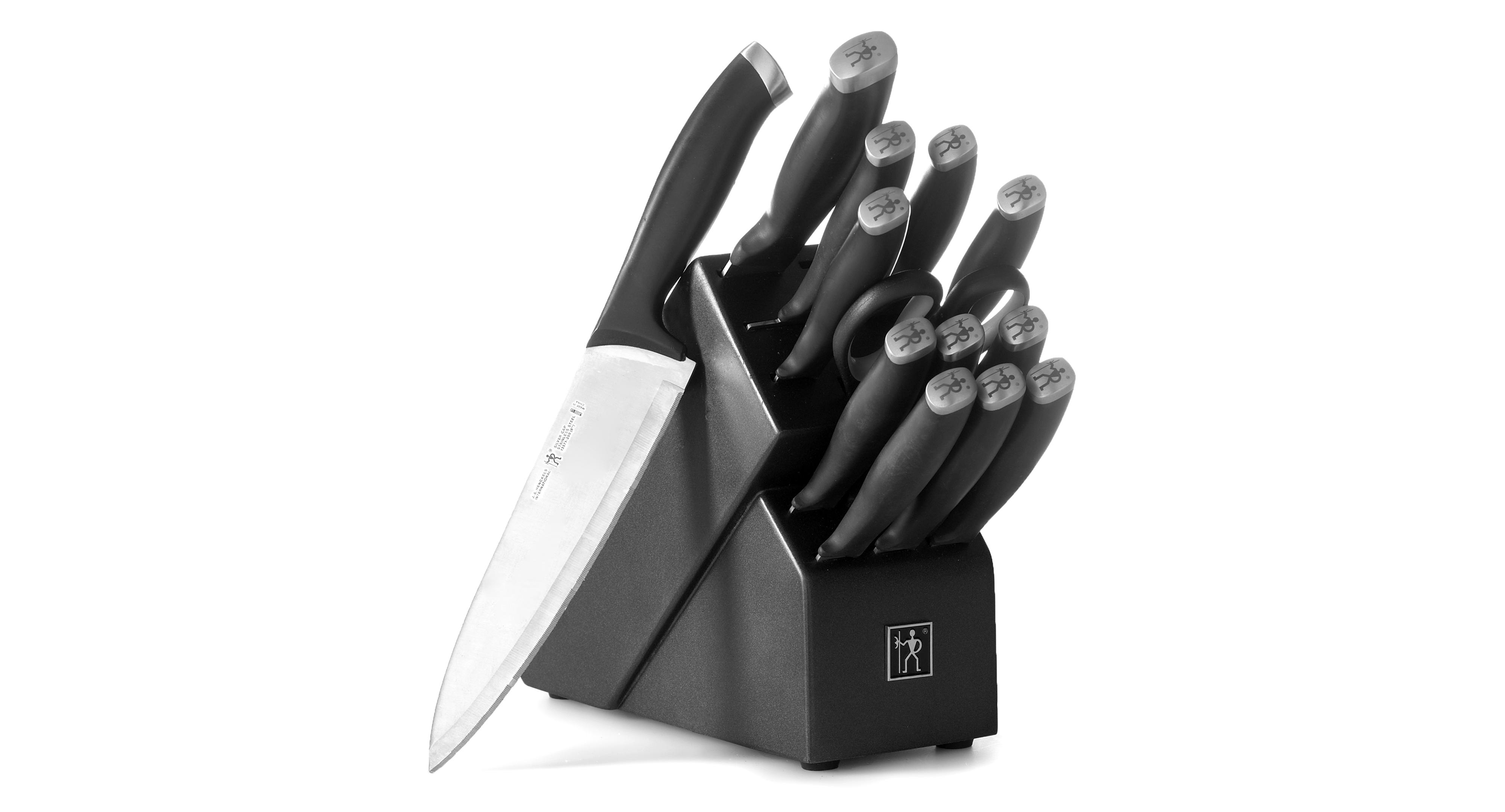JA Henckels International Silvercap Piece Cutlery Set Cutlery