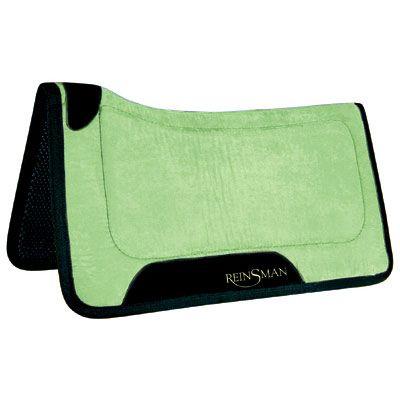 Lime Green Saddle Blanket Horse Tack Supplies Horse