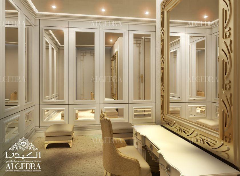 Elegant Dressing Room Interior Dressing Room Design Dream