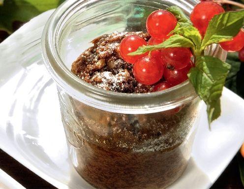 Macadamia-Brownies - Rezept - ichkoche.at