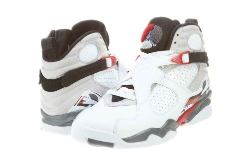 Nike Mens Air Jordan 8 Retro Basketball Shoes \u0026quot;Playoffs\u0026quot; - Price: View Available Sizes \u0026amp; Colors (Prices May Va\u2026 | Pinteres\u2026