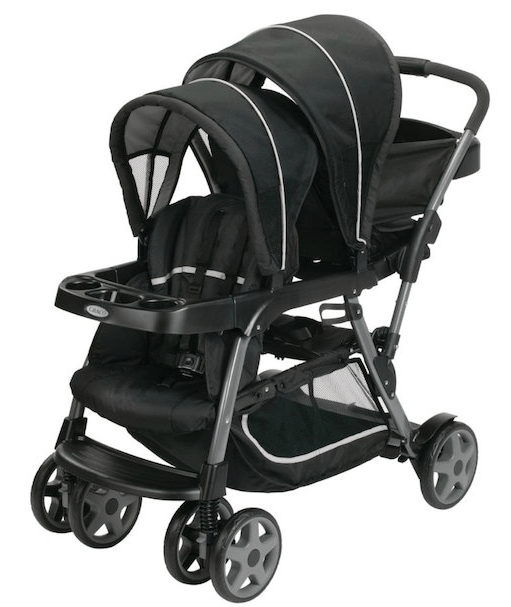 Graco Double Stroller Honest 2019 Review Best double