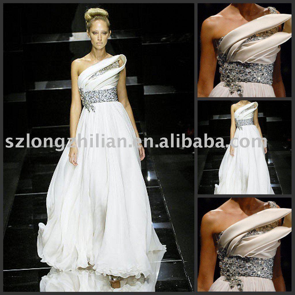 Evening Dresses 2010