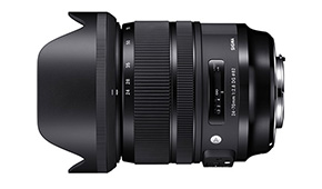 24 70mm F2 8 Dg Os Hsm Art Products Lenses Sigma Corporation In 2021 Art Lens Lens Sigma
