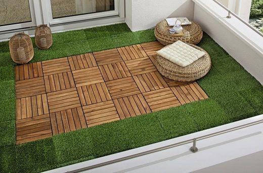 Dise o de jardines peque os de casas con o sin cesped for Jardines pequenos sin sol