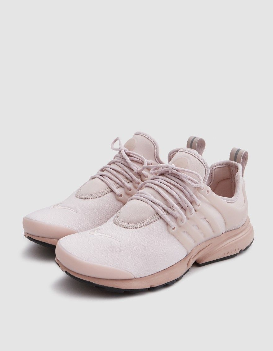 finest selection 57827 f3680 Nike Air Presto SE  Silt Red Particle Pink