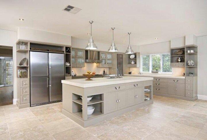 I Pinimg Com 736x 7a Ad 21 7aad218bfa52b6331672f06c48276839 Jpg Functional Kitchen Design Kitchen Layout Kitchen Interior