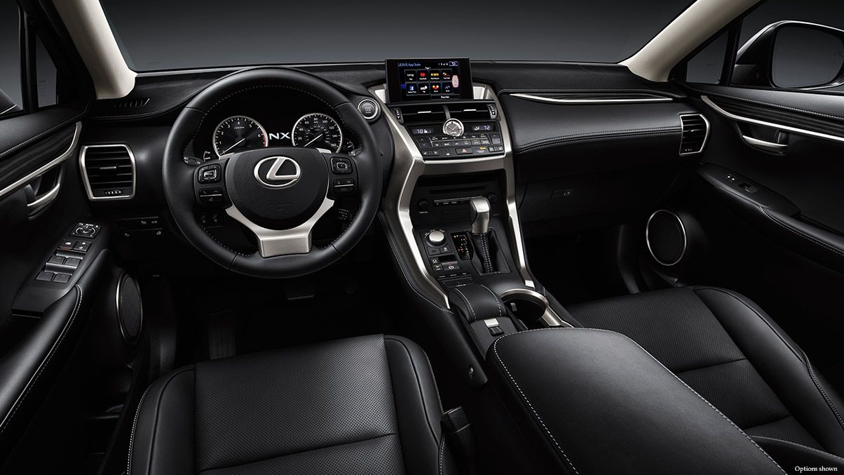 Mcgrath Lexus Of Chicago Is A Chicago Lexus Dealer And A New Car And Used Car Chicago Il Lexus Dealership Lexus Suv Interior Lexus Interior Dream Cars Lexus
