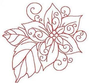 free hand embroidery christmas patterns - Bing images