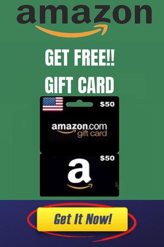 Photo of Amazon Free Gift Card