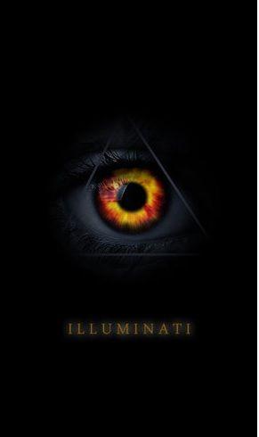 Illuminati Phone Wallpaper Eyes Wallpaper Illuminati Art Dark Wallpaper