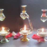 Egyptian Oil Burners and Candles, Wholesale Oil Burners