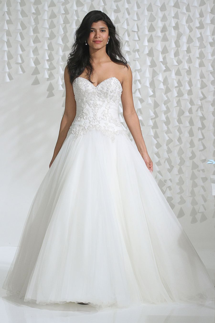 WATTERS FALL 2015 COLLECTION wedding dress, bridal gown, bride inspiration