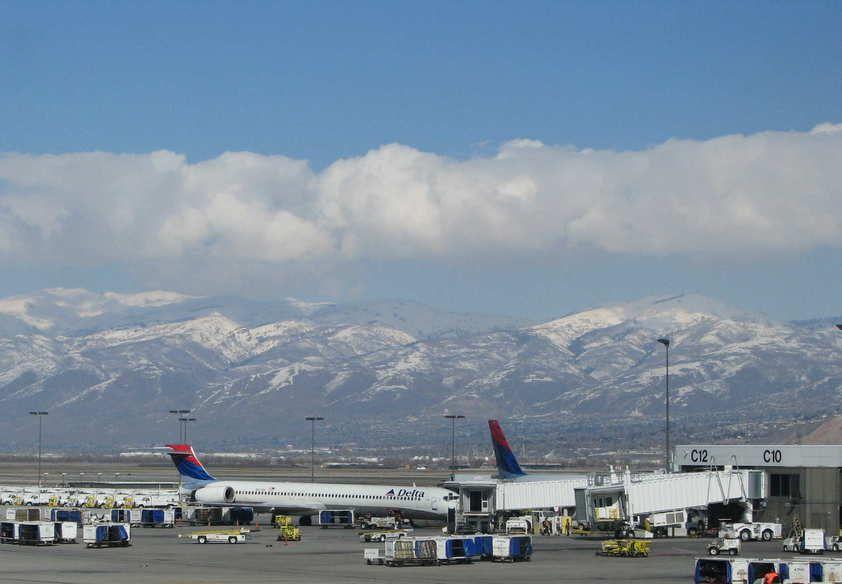 Saltlakecityutah Salt Lake City Ut Detailed Profile Salt Lake City Ut Houses Dat Salt Lake City Airport Salt Lake City International Airport Salt Lake City