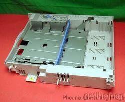HP 500-Sheet Upper Paper Tray 2 - R98-1005-000 - for LJ 8000/8100/8500/8550. 500 sheet. paper tray. r98-1005. tray 2. laserjet printer.