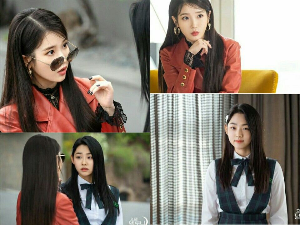 Entry Of Yet Another Yet Another New Staff In Hotel Del Luna