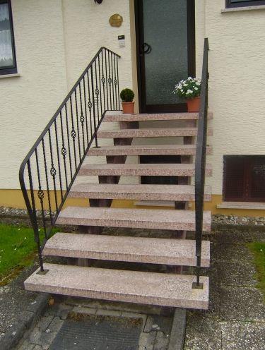 Terrazzo - design treppe holz lebendig aussieht