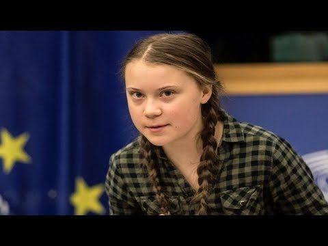 Greta Thunberg Warns Time To Panic Why 3 Brexit Summits
