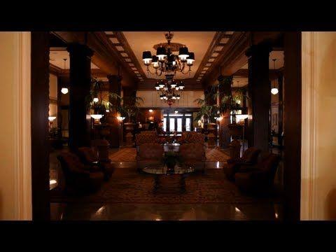 Experience The Marcus Whitman Hotel In Walla Wa